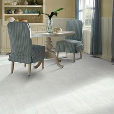 Shake off winter's chill with Beach Haven LVS: http://www.mannington.com/Residential/LuxuryVinylSheet/Stone/Beach%20Haven/130070.aspx