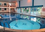 pool in your house! amazing