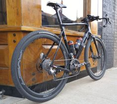 Featured Bike: Bob Cumming's 3T Exploro of the Panaracer Gravel Team | Gravel Cyclist: The Gravel Cycling Experience