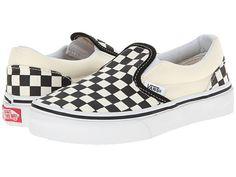 Where can i buy Vans Kids Classic Slip-On (Little Kid/Big Kid)