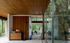 Richard Neutra Rang House - reminds me of Phillip Weingarten. Miss you friend!!!!!!!!