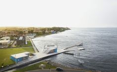 JDS Architects   Faaborg Harbour Bath