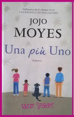 Una più Uno / Jojo Moyes