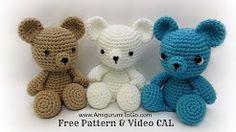 cute crochet projects - YouTube