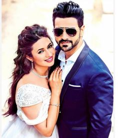 This Divyanka And Vivek's Picture As Bride And Groom Is Loaded With Cuteness, More Inside...