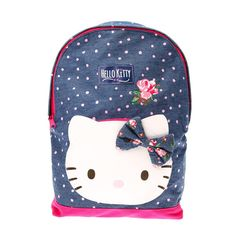 Shop the hottest styles and trends from cool jewellery & hair accessories to gifts & school supplies. Floral Backpack, Hair Jewelry, School Supplies, Claire, Hello Kitty, Hair Beauty, Hair Accessories, Bts, Backpacks
