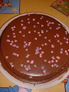 Helppo suklaakakku (munaton ja maidoton)