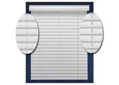 Did you know blinds can lift and operate without any cords running through the middle of their slats? Today's blinds come with so many more features and options than the ones of decades ago.