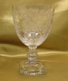 Justine's goblets ;)