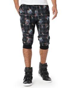 Jogger shorts - rockawear $60