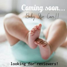 I'm so excited about my baby care line. So far, I have a gentle bar of soap, a liquid shampoo/soap, Chamomile Diaper Cream, and Lavender Vetiver Lotion. Y'all. 😍 Everything is gentle, made with organic ingredients and baby safe oils, and vegan! 👏 I'm looking for some people who would test and review this for me on social media and/or on their blog, and on my website. DM me if you're interested or tag a friend you think would be interested below.