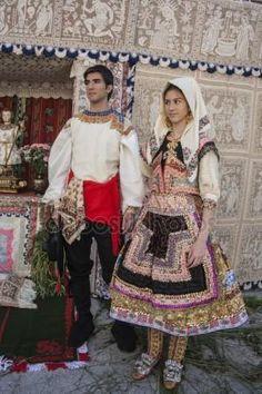 Traditional Fashion, Traditional Dresses, Toledo Spain, Harajuku, Culture, Stock Photos, Costumes, Pirates, Google Search