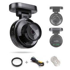 LUKAS LK7700 PRO Full HD 1080p 30fps Dash Cam DVR Car Black Box  16GB  GPS ** Read more at the image link.