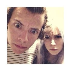 "Harry Gemma ""The Boys"" ❤ liked on Polyvore featuring harry, one direction, harry styles, instagram and people"