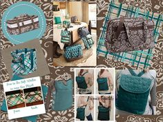 Our Beautiful products & prints!  www.mythirtyone.com/ginnief