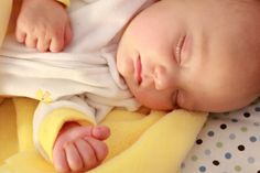 6 Little Secrets of a Sleeping Baby | Science of Mom