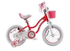 Best Gifts For A 4 Year Old Girl RoyalBaby Stargirl Girls Bike