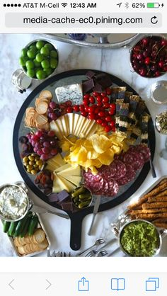 Charcuterie at its best