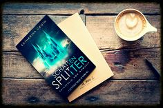 "Tilly Jones bloggt: Rezension: ""Schattensplitter - Prinzessin von Mawu..."