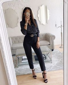 Work outfit professional - Outfits for Work Summer Work Outfits, Casual Work Outfits, Business Casual Outfits, Work Attire, Work Casual, Trendy Outfits, Business Attire, Outfit Work, Office Attire