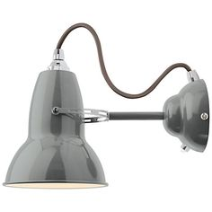 Buy Anglepoise Original 1227 Wall Light Online at johnlewis.com