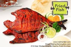 Makhan Fish & Chicken Corner, world best restaurant and chicken corner in Majitha Road Amritsar presents for you best cheap rate or low price foods chicken corner non veg foods in Amritsar
