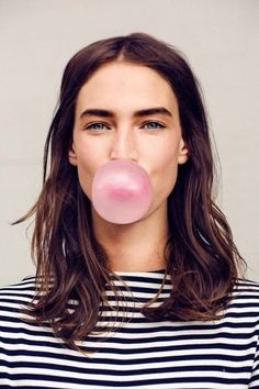 Chewing Gum cassandradimicco@gmail.com
