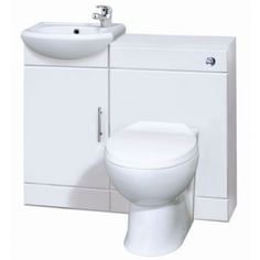 900mm Back to Wall Furniture Pack - Image 1