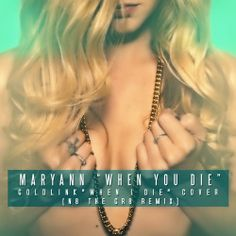 """DEF!NITION OF FRESH : Maryann - When You Die (Goldlink """"When I Die"""" Cover, N8TheGr8 Remix)...N-Crowd Entertainment sends the cover/remake of Goldlink's """"When I Die"""", remixed by N8 The Gr8. Maryann's sophomore album """"Futuristic Always"""" is set to release April 28th, it features Stones Throw artist Guilty Simpson, and Devin The Dude and more."""