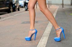 Grandiosos zapatos de temporada para el verano | Zapatos de moda 2015