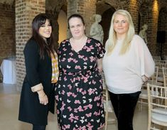 Team TBF attended the National Women's Enterprise Day in Wicklow's Powerscourt on Thursday October 2018 Thursday, Digital Marketing, 18th, October, Fairy, High Neck Dress, Dresses For Work, Business, Fashion