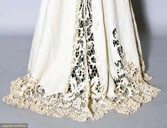 N e e d l e p r i n t: Karen Augusta Auction * 10 November * St Pauls, NYC