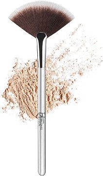 Details about #225 IT Cosmetics Soft Brush Ulta Live Beautyfully ...