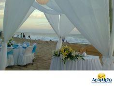 https://flic.kr/p/MEwzHD | Quinta Rosita, el escenario de tu boda en Acapulco. HAZ TU BODA EN ACAPULCO_3 | #tubodaenacapulco Quinta Rosita, el escenario de tu boda en Acapulco. HAZ TU BODA EN ACAPULCO. Quinta Rosita es un espacio frente al mar, donde puedes celebrar la unión con tu pareja como siempre la has soñado. Ofrecen servicios como renta de restaurante, banquetes, decoración, mobiliario y montaje, entre muchos otros, para que tú, sólo te ocupes de disfrutar tu día. Te invitamos a…