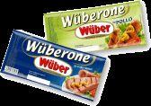 Risparmi €0,30 sconto valido per l'acquisto di una confezione di Wuberone Suino  250g   o Wuberone Pollo 250gbuono valido in tutti i principali ipermercati e supermercati