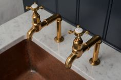Image result for perrin and rowe mayan taps bronze