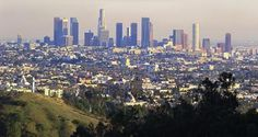 Guests can rise above the Los Angeles sprawl on trails as close as the Hollywood Hills.