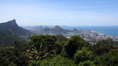Vista Chinesa - Rio de Janeiro - BRAZIL