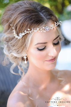 Mobile Makeup and Hair - Refined Makeup Artistry. Let us create the beauty of your wedding day.