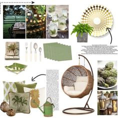 13.06.2016 by desdeportugal on Polyvore featuring interior, interiors, interior design, home, home decor, interior decorating, Pottery Barn, B by Brandie, Design Imports and Viners