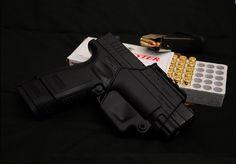 The Guns World Springfield Xd Subcompact, Hand Guns, Firearms, Pistols