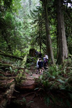 FP Me Takes Vancouver & The Sunshine Coast | Free People Blog #freepeople