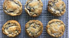 The Ultimate Salted Chocolate Chunk Cookie Recipe   MyRecipes
