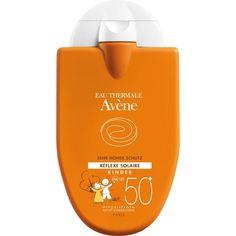 AVENE Reflexe Solaire Kinder Sonnenmilch SPF 50+:   Packungsinhalt: 30 ml Milch PZN: 11241758 Hersteller: PIERRE FABRE DERMO KOSMETIK…