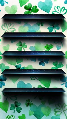 Iphone Wallpapers, Cute Wallpapers, Desktop, Cute Backgrounds, Wallpaper Backgrounds, St Pattys, St Patricks Day, Wallpaper Shelves, Fb Banner