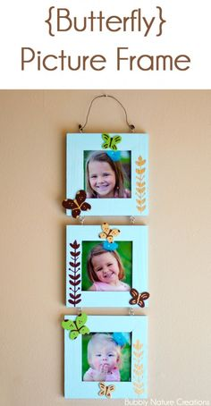 Create a Beautiful custom picture frame w/ Painters Paint Markers via @BubblyNatureMade http://goo.gl/SNik9 #ExpressYourself