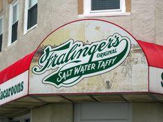 Fralinger's Original Salt Water Taffy