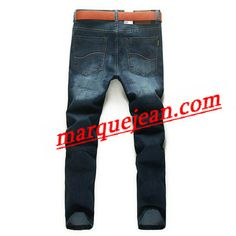 Vendre Jeans Lee Homme H0006 Pas Cher En Ligne.