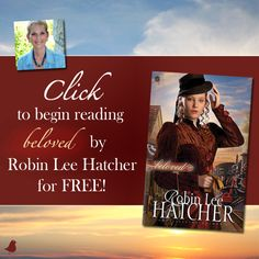 "Start reading #RobinLeeHatcher's ""Beloved"" for free! #MustRead #Beloved"
