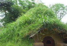 DIY Earthbag Dome Home, Page 2